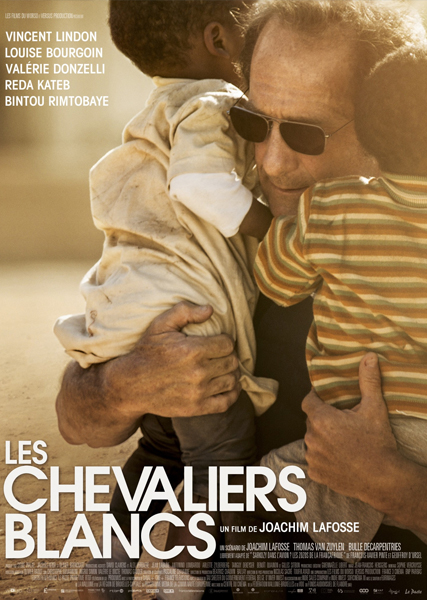 Les Chevaliers Blancs (The White Knights)
