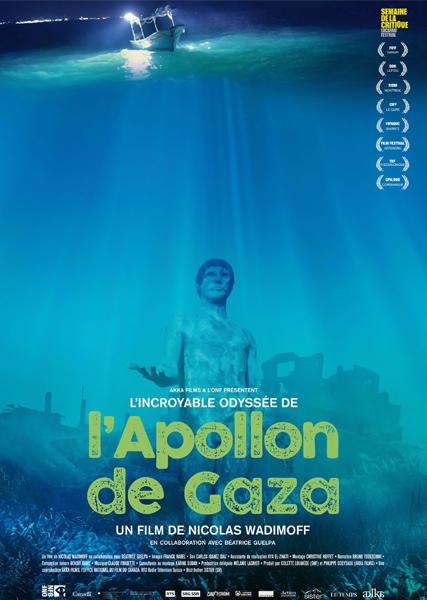 Apollon de Gaza (The Apollo of Gaza)